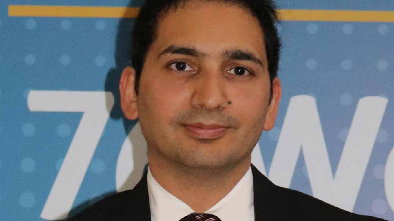 American Manganese Inc. Advisory Board Member Dr. Shailesh Upreti to Lead Initiative of New York Gigafactory
