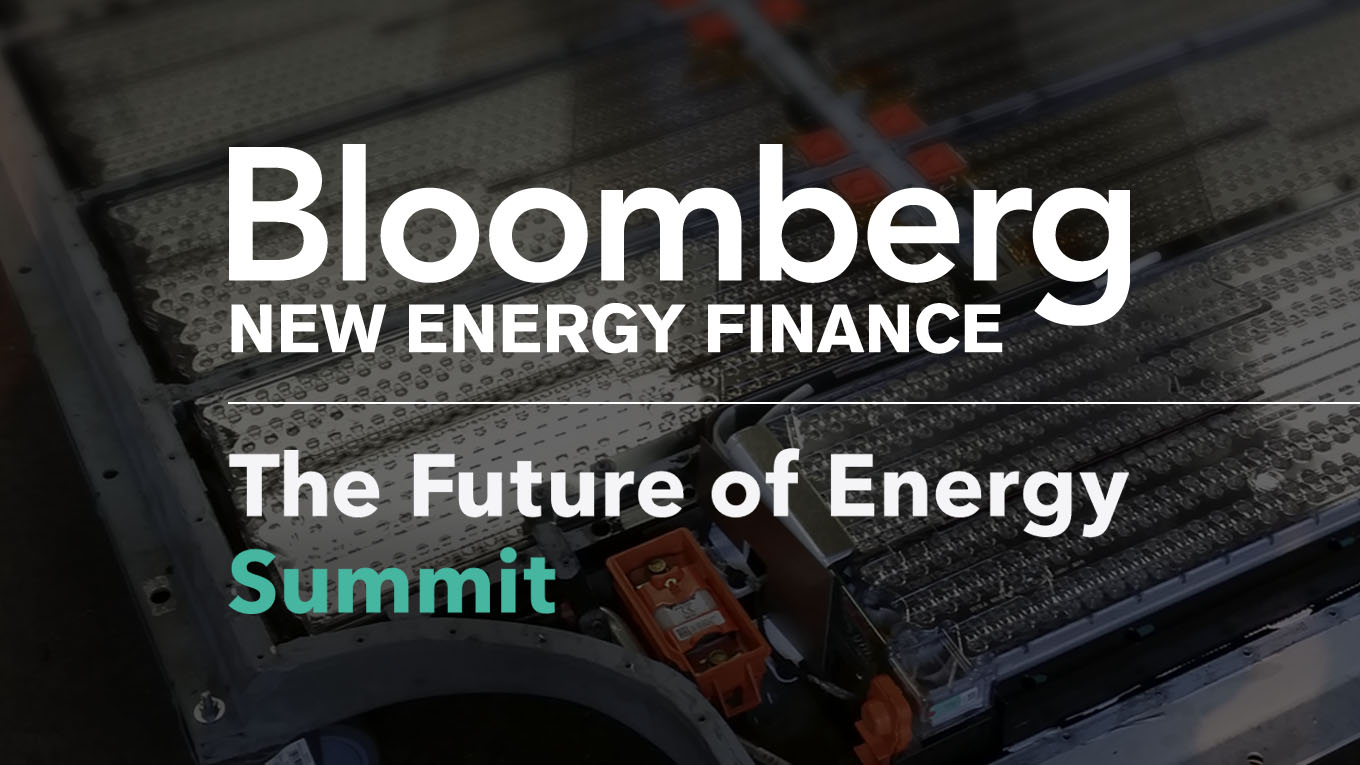 Bloomberg Invites American Manganese to Present at it's Future of Mobility Summit's Battery Supply Panel