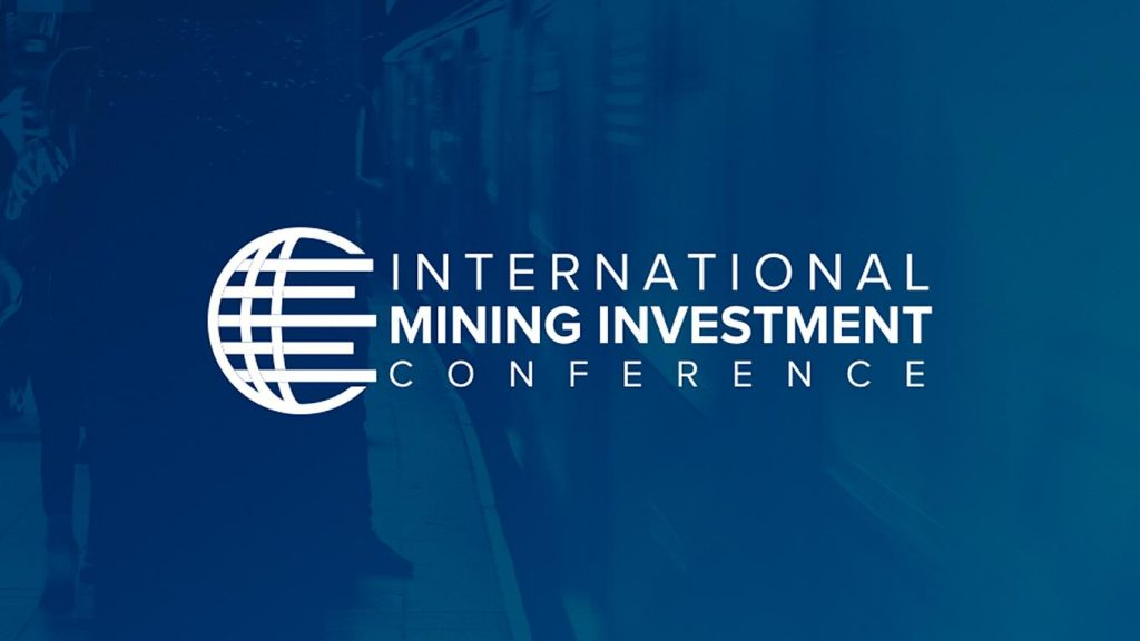 American Manganese Inc. to Present at the Cambridge House - International Mining Investment Conference - May 15-16, 2018 at the Vancouver Convention Centre In Vancouver, BC