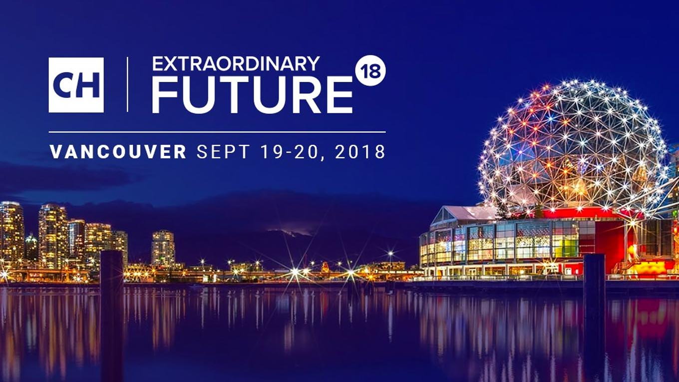 American Manganese Inc. to Present at the Cambridge House – Extraordinary Future – September 19-20, 2018 at the Vancouver Convention Centre