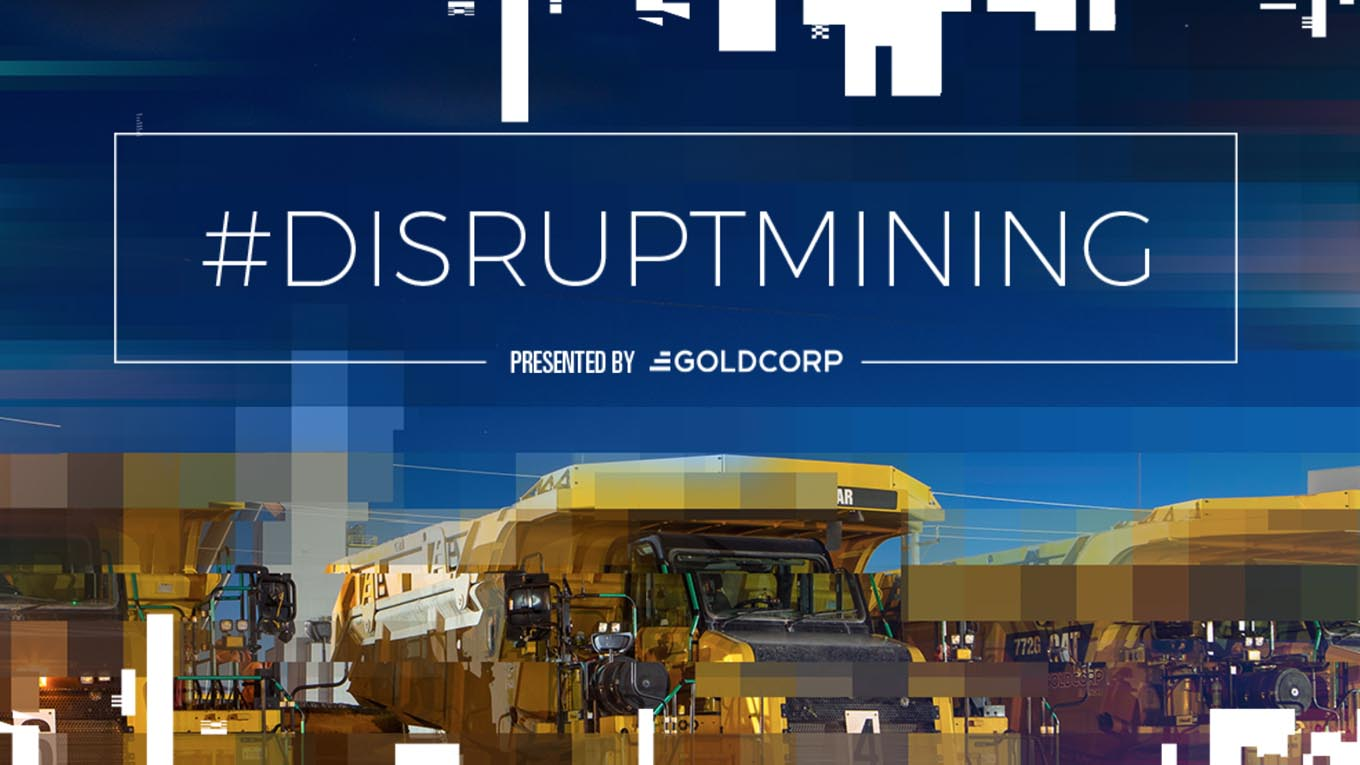 American Manganese Create Video for Disrupt Mining Competition