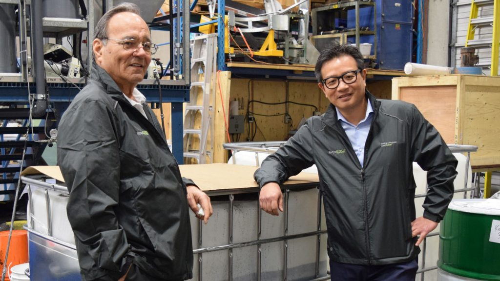 American Manganese Begins Negotiations with Kemetco Research on the Preliminary Engineering Design and Economic Analysis of a Commercial Demonstration Recycling Plant for Lithium-ion Battery Material
