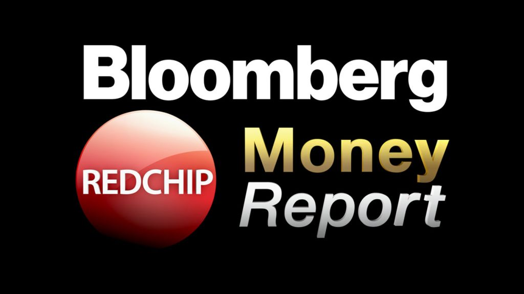 American Manganese Interview to Air on Bloomberg International on The RedChip Money Report