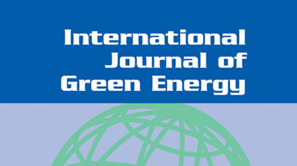 International Journal of Green Energy Publishes Peer-Reviewed Paper Describing American Manganese's Closed Loop Battery Recycling Process